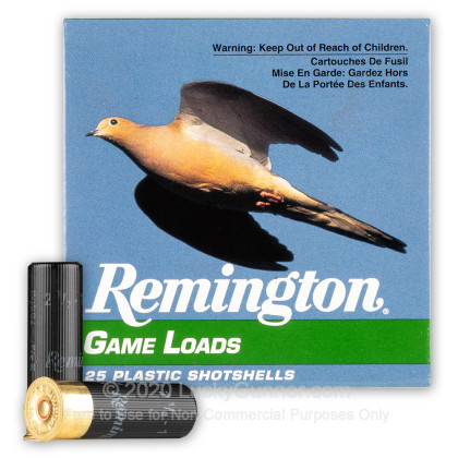 Image 2 of Remington 16 Gauge Ammo