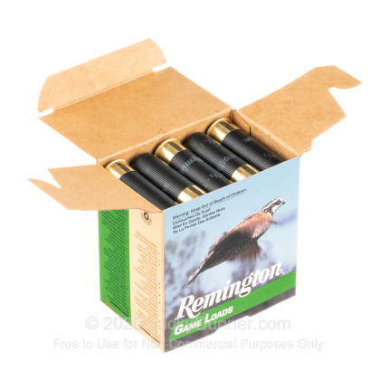 Image 3 of Remington 16 Gauge Ammo