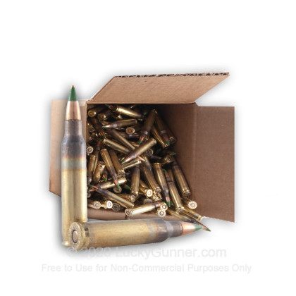 Image 3 of Lake City 5.56x45mm Ammo