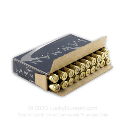 Image 3 of Speer 5.56x45mm Ammo