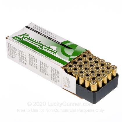 Image 3 of Remington .44 Magnum Ammo