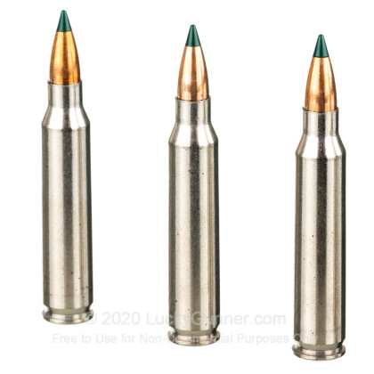 Image 5 of Sierra Bullets .223 Remington Ammo