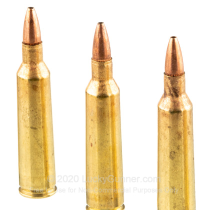 Image 5 of Remington .22-250 Remington Ammo
