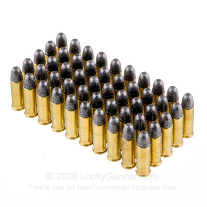 Image 5 of Remington .32 (Smith & Wesson) Long Ammo