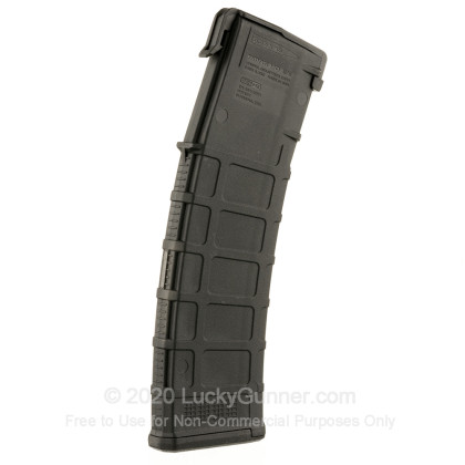 Large image of Magpul Gen 3 AR-15 40rd - 223 - Black - PMAG Standard Magazine For Sale