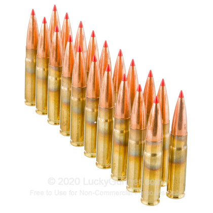 Image 4 of Armscor .300 Blackout Ammo