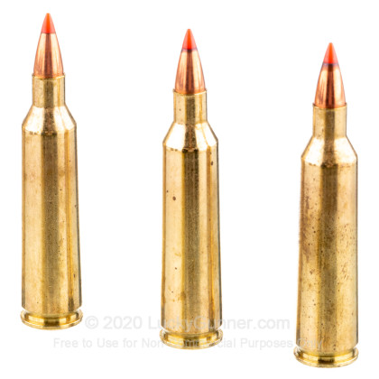 Image 5 of Fiocchi .22-250 Remington Ammo