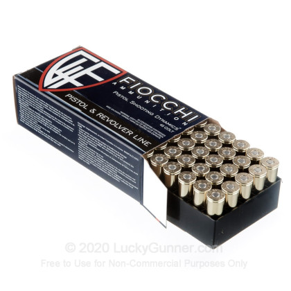 Image 3 of Fiocchi .45 Long Colt Ammo