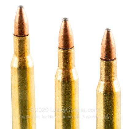 Large image of Bulk 270 Win Ammo In Stock  - 100 gr Remington PSP Ammunition For Sale Online - 200 rounds