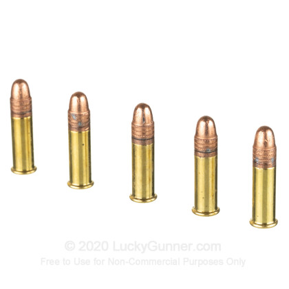 Image 4 of Aguila .22 Long Rifle (LR) Ammo