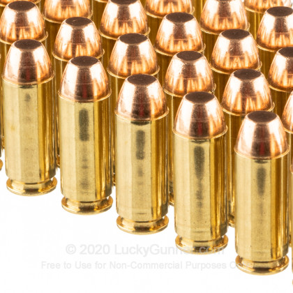 Image 5 of Winchester 10mm Auto Ammo
