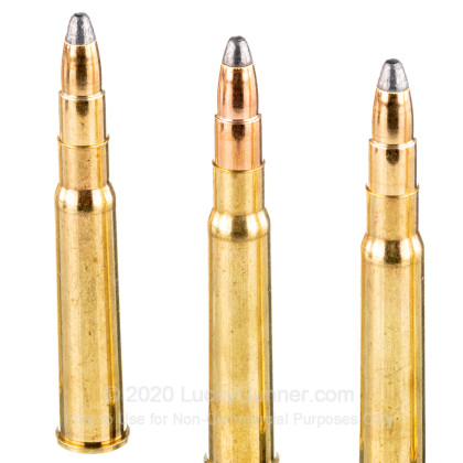 Image 5 of Sellier & Bellot 8x57mm JRS Mauser (8mm Rimmed Mauser) Ammo