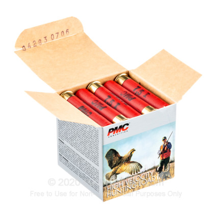 Image 3 of PMC 410 Gauge Ammo