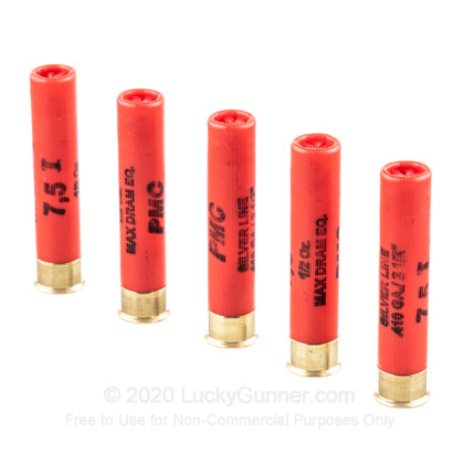 Image 4 of PMC 410 Gauge Ammo