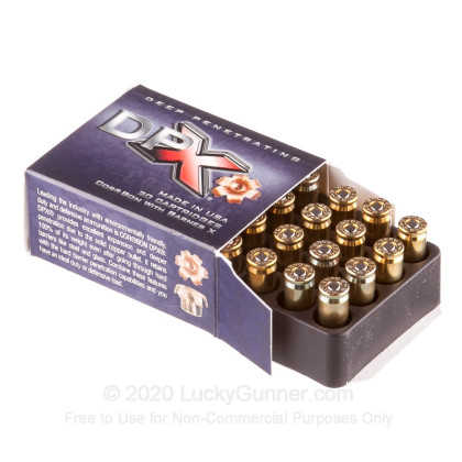 Image 3 of Corbon 9x23mm Winchester Ammo