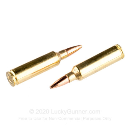 Image 6 of Winchester 7mm Winchester Short Magnum Ammo