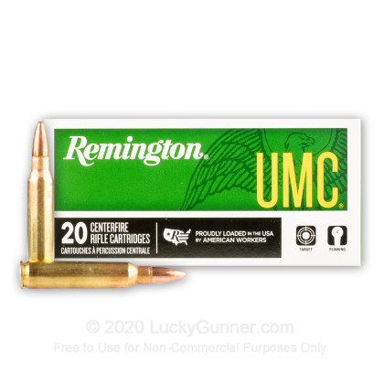 Image 2 of Remington .223 Remington Ammo