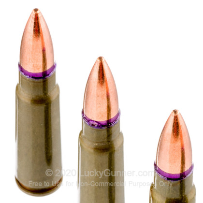 Image 5 of Red Army Standard 7.62X39 Ammo