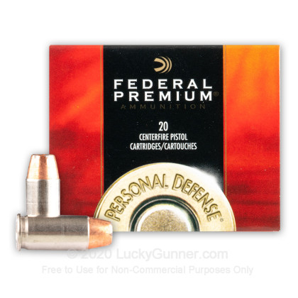 Image 2 of Federal .32 Auto (ACP) Ammo