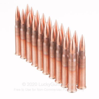 Image 4 of Wolf .303 British Ammo