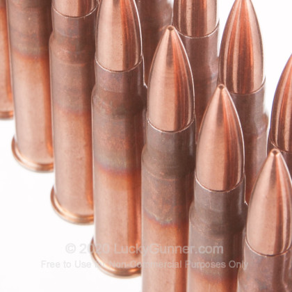 Image 5 of Wolf .303 British Ammo