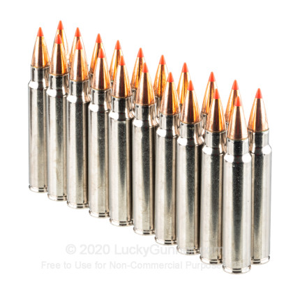 Image 4 of Hornady 375 Ruger Ammo