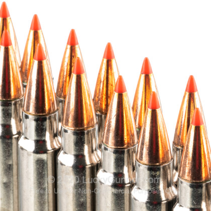 Image 5 of Hornady 375 Ruger Ammo