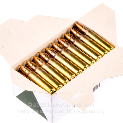 Image 3 of Magtech 5.56x45mm Ammo
