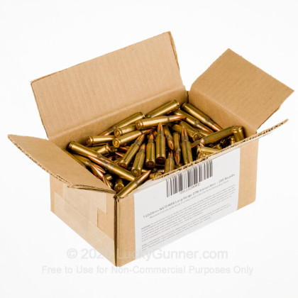 Image 2 of Lake City .308 (7.62X51) Ammo