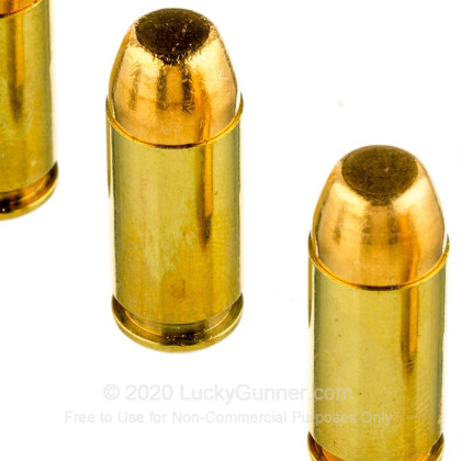 Image 5 of Buffalo Bore .40 S&W (Smith & Wesson) Ammo