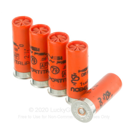 Image 6 of NobelSport 12 Gauge Ammo