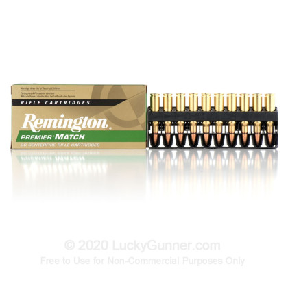 Image 7 of Remington 6.8 Remington SPC Ammo