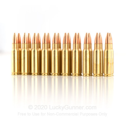 Image 9 of Remington 6.8 Remington SPC Ammo