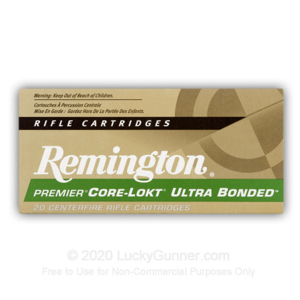 Image 2 of Remington 6.8 Remington SPC Ammo