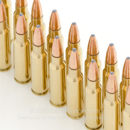 Image 11 of Remington 6.8 Remington SPC Ammo