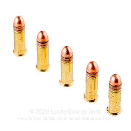 Image 4 of CCI .22 Long Ammo