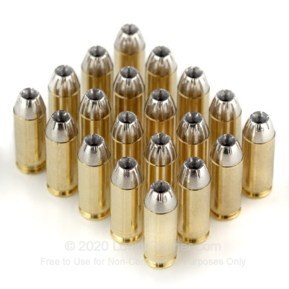 Image 4 of Winchester 10mm Auto Ammo