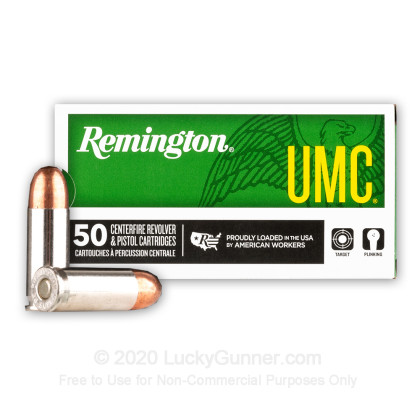 Image 2 of Remington .38 Super Ammo