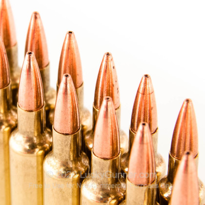 Image 5 of Weatherby Ammunition 30-378 Weatherby Ammo