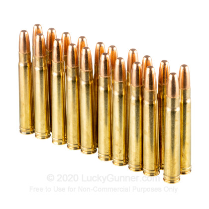 Image 4 of Hornady .375 H&H Magnum Ammo