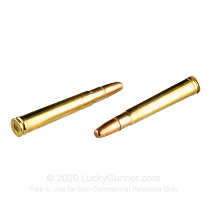 Image 6 of Hornady .375 H&H Magnum Ammo