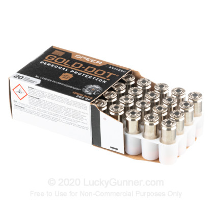 Image 3 of Speer 10mm Auto Ammo