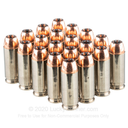 Image 4 of Speer 10mm Auto Ammo