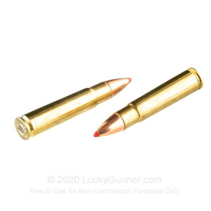 Image 6 of Hornady 35 Remington Ammo
