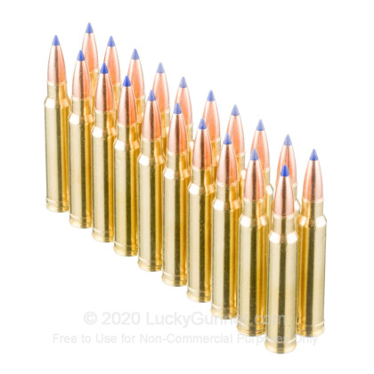Image 4 of Barnes .338 Winchester Magnum Ammo