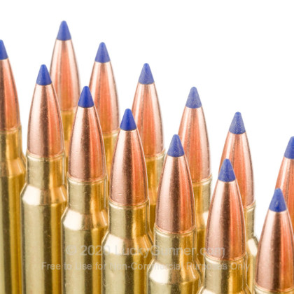 Image 5 of Barnes .338 Winchester Magnum Ammo