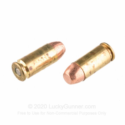Image 6 of Speer .40 S&W (Smith & Wesson) Ammo