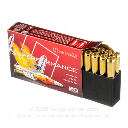 Image 3 of Hornady .30-06 Ammo