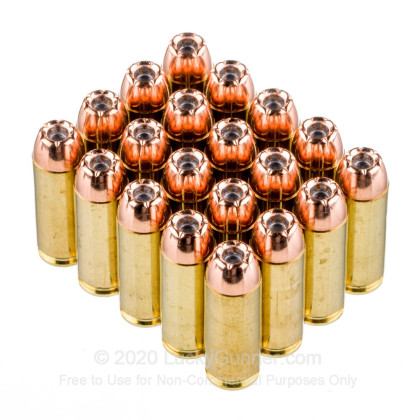 Image 4 of Hornady .50 Action Express Ammo
