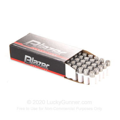 Image 3 of CCI 9mm Luger (9x19) Ammo